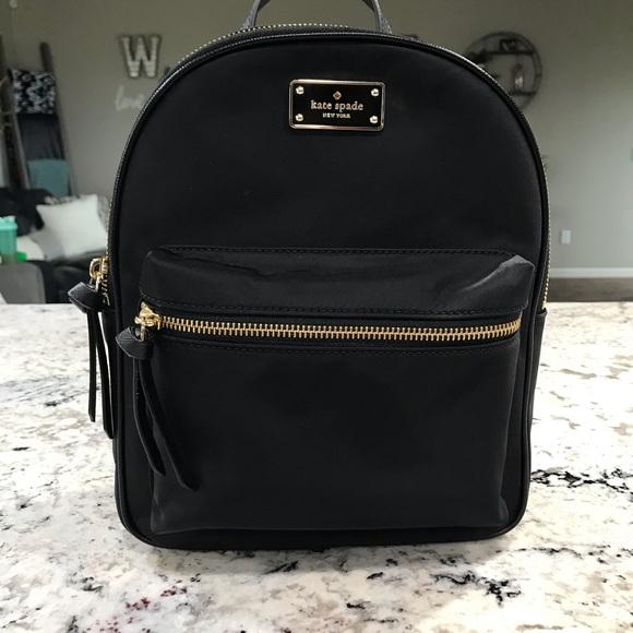 kate spade Handbags - Kate spade mini backpack